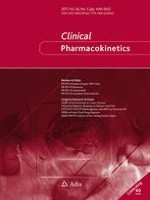 Clinical Pharmacokinetics 5/2017