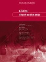 Clinical Pharmacokinetics 8/2018