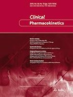 Clinical Pharmacokinetics 10/2019