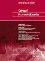 Clinical Pharmacokinetics 11/2019