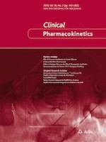 Clinical Pharmacokinetics 2/2019
