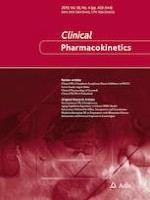 Clinical Pharmacokinetics 4/2019