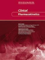 Clinical Pharmacokinetics 8/2019