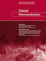 Clinical Pharmacokinetics 5/2020
