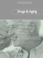 Drugs & Aging 10/2010