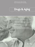 Drugs & Aging 3/2018
