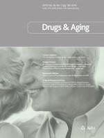 Drugs & Aging 7/2019