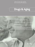 Drugs & Aging 3/2020