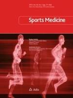 Sports Medicine 2/2013