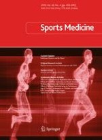 Sports Medicine 4/2016