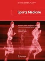 Sports Medicine 1/2017