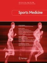 Sports Medicine 4/2017