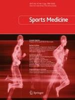 Sports Medicine 5/2017