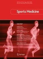 Sports Medicine 6/2017