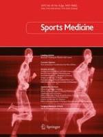 Sports Medicine 8/2017