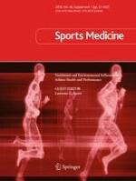 Sports Medicine 1/2018