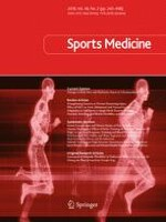 Sports Medicine 2/2018