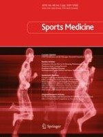 Sports Medicine 5/2018