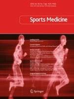 Sports Medicine 7/2018