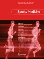 Sports Medicine 9/2018