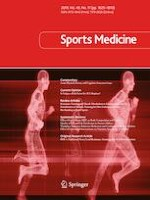 Sports Medicine 11/2019
