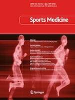 Sports Medicine 4/2019