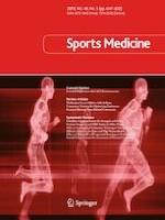 Sports Medicine 5/2019