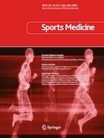 Sports Medicine 6/2019