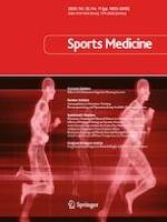 Sports Medicine 11/2020