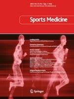 Sports Medicine 1/2021