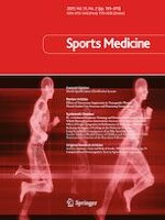 Sports Medicine 2/2021