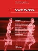 Sports Medicine 5/2021