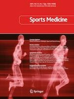 Sports Medicine 7/2021