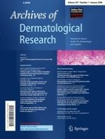 Archives of Dermatological Research 7/2006