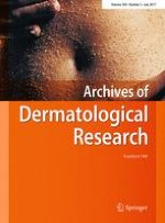 Archives of Dermatological Research 5/2017