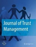 Journal of Trust Management 1/2016
