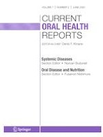 Current Oral Health Reports 2/2020