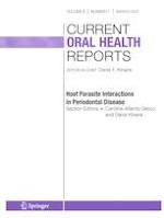 Current Oral Health Reports 1/2021