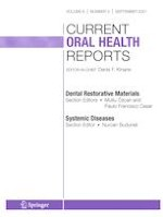 Current Oral Health Reports 3/2021