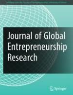 Journal of Global Entrepreneurship Research 1/2019