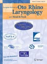 European Archives of Oto-Rhino-Laryngology 5/2015