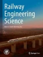 Railway Engineering Science 3/2012