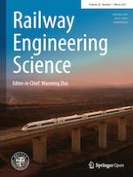 Railway Engineering Science 1/2021