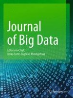 Journal of Big Data 1/2019