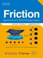Friction 3/2017