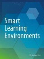 Smart Learning Environments 1/2019