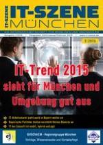 IT-Szene München 1/2015