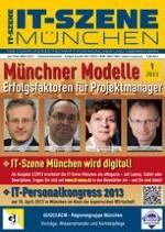 IT-Szene München 1/2013