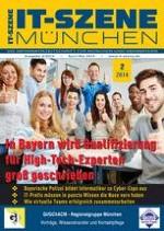 IT-Szene München 2/2014