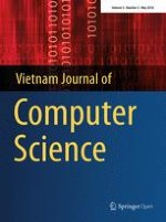 Vietnam Journal of Computer Science 2/2016
